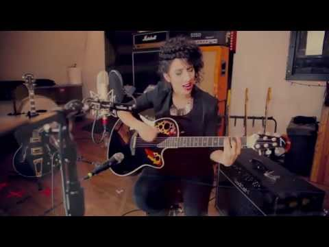 Yael Meyer - Warrior Heart Acoustic Sessions: Part 8 - Good Things Are Coming My Way