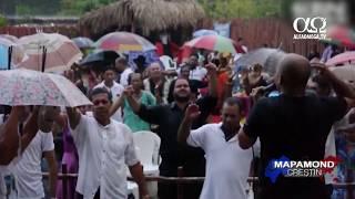 Dumnezeu iubeste Cuba - este mesajul unei campanii de evanghelizare