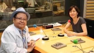 大塚範一さんがゲスト出演。インタビューを受けていました。八木亜希子...
