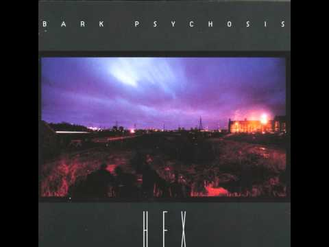 Bark psychosis - Fingerspit