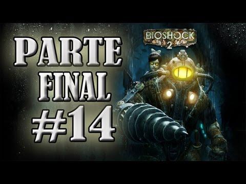 Bioshock 2    Parte 14    Interior de Persephone 【Final Español】