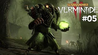 WARHAMMER VERMINTIDE 2 : #005 - Gift, überall Gift! - Let's Play Warhammer Deutsch / German