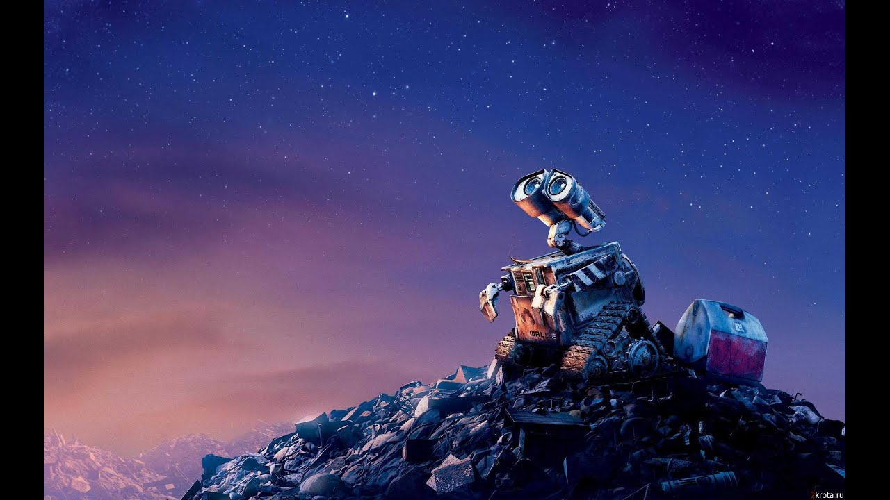wall-e essay environment Wall-e and the consumerism of the environmental movement hold your breath, this young eco/film nerd has to go there- wall-e the character is adorable, the graphics are stunning, but what influence does this film have in the social and political discussions surrounding the environmental crisis.