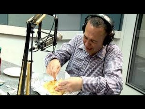 Gilbert Gottfried's Controversial Radio Interview