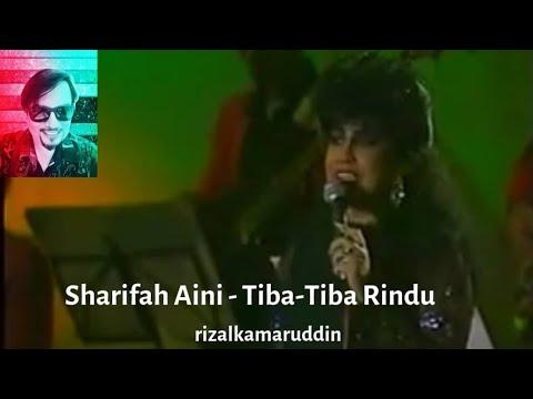 Tiba-Tiba Rindu