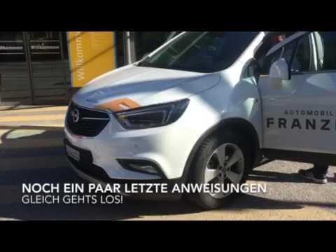 rro testet den Opel Mokka X