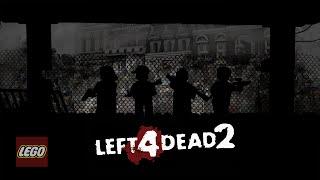 LEGO™ LEFT 4 DEAD 2 (часть 1 (4))