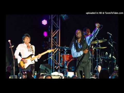 Breathe on Me by Ron Wood & Bernard Fowler