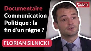Documentaire - Communication politique, la fin d'un règne #compol