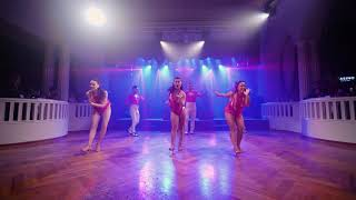 Stockholm Salsa Dance Alegria - Palladium Nights Festival 2017