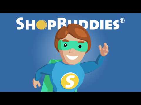 ShopBuddies.co.uk 100% Cashback how does it work?