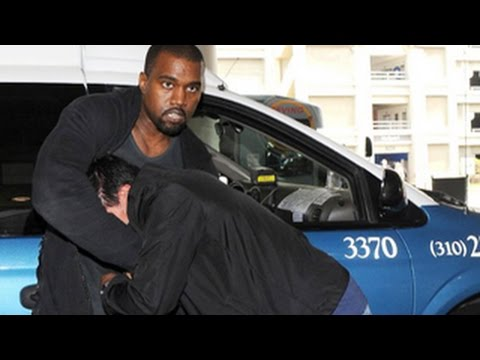Kanye West, Justin Bieber, Selena Gomez, One Direction, Miley Cyrus - Worst Moments with Paparazzi