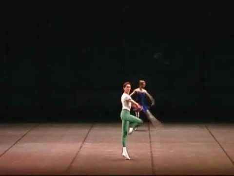 """Alexander Tseitlin:   Bolshoi Theater Ballet """"Class Concert"""" Zakharova Matvienko Vasiliev Osipova"""