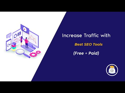 11 Best SEO Tools to Boost your Organic Traffic in 2021 - BlogHeist