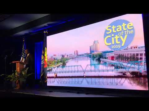 Grand Rapids State of the City 2019