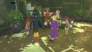 Ni No Kuni II: Revenant Kingdom Playthrough Part 31