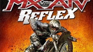 CGRundertow MX VS ATV REFLEX for PlayStation 3 Video Game Review