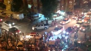 Şehitlerimiz için etimesgut halkı dışarda - Dağlıca'da şehit olan 16 askerimiz için Ankara etimesgut halkı tepkisini göstermek için sokağa çıktı http://www.haberi.info.