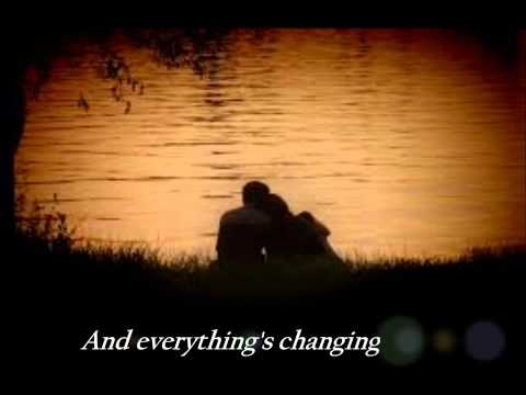 The Day Before You by Rascal Flatts lyrics video