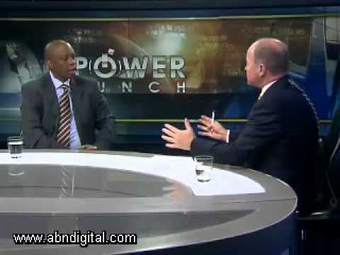 The Need For South African Entrepreneurs with Herman Mashaba