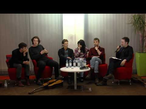 IMRO Interviews | Little Green Cars