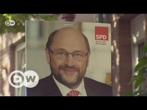 The Rhineland and its chancellor candidate | DW English