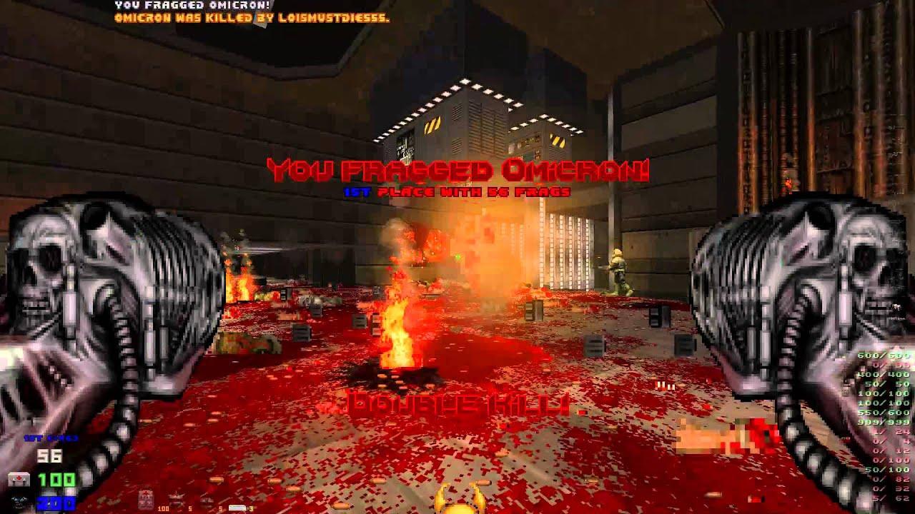 Zan 3 0 - Project Brutality 555 Addons V2 DM