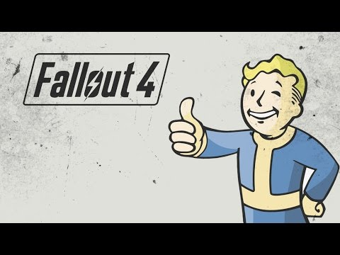 Fallout 4 - Pickman's Gift - YouTube