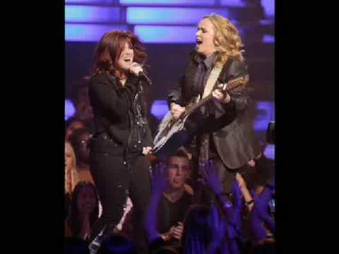 YouTube  Kelly Clarkson and Melissa Etheridge  Bring Me So