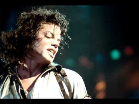Michael Jackson Bad Tour Rome 1988 - I Just Can't Stop ...