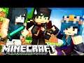 Minecraft - WE MUST FIGHT TO SURVIVE! TEAM BATTLES! / Minecraft Hunger Games