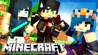 Minecraft - WE MUST FIGHT TO SURVIVE! TEAM BATTLES! / Minecraft Hunger Games