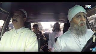 برامج رمضان: الحلقة 7: كاميرا شو - Episode 7