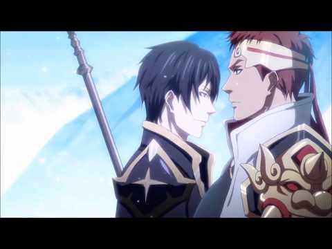 The King's Avatar / Quan Zhi Gao Shou - Rivals OST