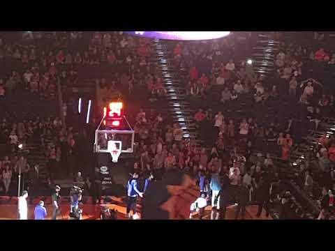 Phoenix Suns Game Family Night Last Night 🏀