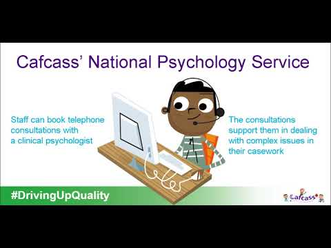 National Psychology Service