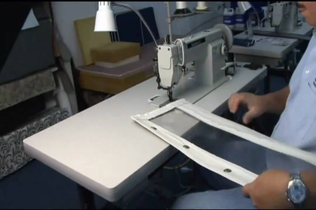 Sailrite 40 Sewing Machine With Clutch Motor Discontinued YouTube Awesome Sailrite 111 Sewing Machine Reviews