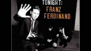 Watch Franz Ferdinand Feel The Pressure video