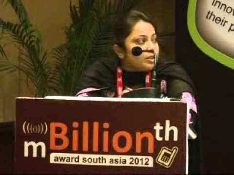 Mobile Innovation in Entertainment: Sumi Dhody, Mobile Radio, Spice Digital Limited