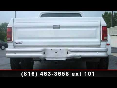 1992 dodge d350 and w350 tdr auto plaza kearney mo 6 youtube. Black Bedroom Furniture Sets. Home Design Ideas