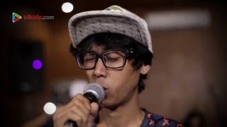 Monkey Boots Kau Adalah Klikklip Studio Session