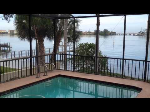 St. Petersburg, Florida Waterfront Real Estate - Bayway ...