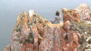 Сакральное путешествие на Байкал   Sacred Journey to Baikal SD