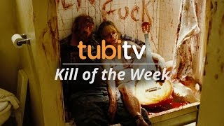 Horror Kill of the week: The Devil's Rejects