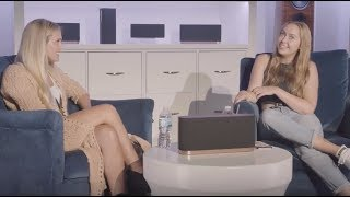 Hyper Caroline Hobby - Brandi Cyrus