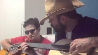 Blues do Sertão - Fusuma e Mussi