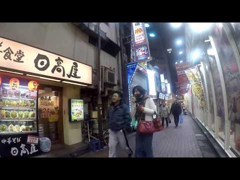 tokyo Trip november 2015 day 4 shinzuku
