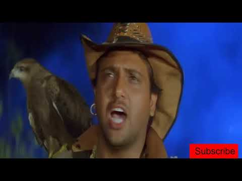 Govinda,s Best Scene of mahraja Movie