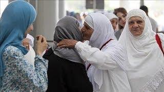 اخر النهار - السلطات المصرية تفتح معبر رفح في أتجاة واحد لعبور الحجاج الفلسطينين من 14 وحتى 17 أغسطس