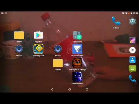 Como Descargar Geometry Dash En Aio Downloader